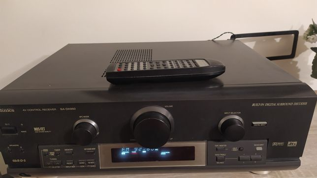 Amplituner Technics SA DX950