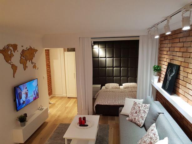 Apartament Oświecim