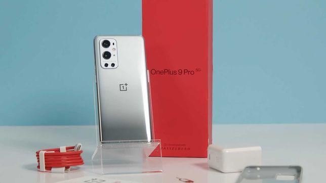 OnePlus 9 Pro 8\256 ГБ (глобальная версия)