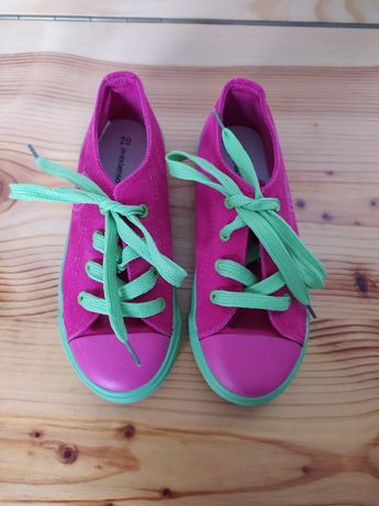 Trampki buty różowe 29 WYSYŁKA 5 ZŁ!