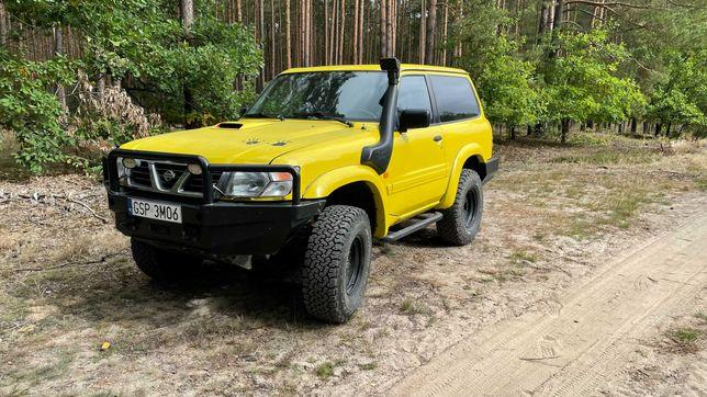 Nissan Patrol 4,2TD