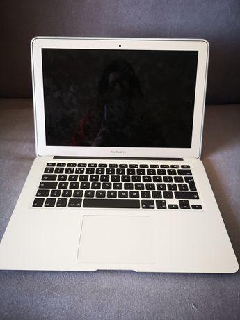 """Mac Air 13"""" 8 Ram 128gb Inicio 2014"""