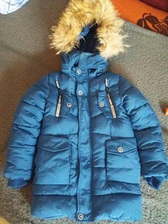 Курточка зима!