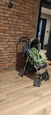 Wózek parasolka spacerówka baby design