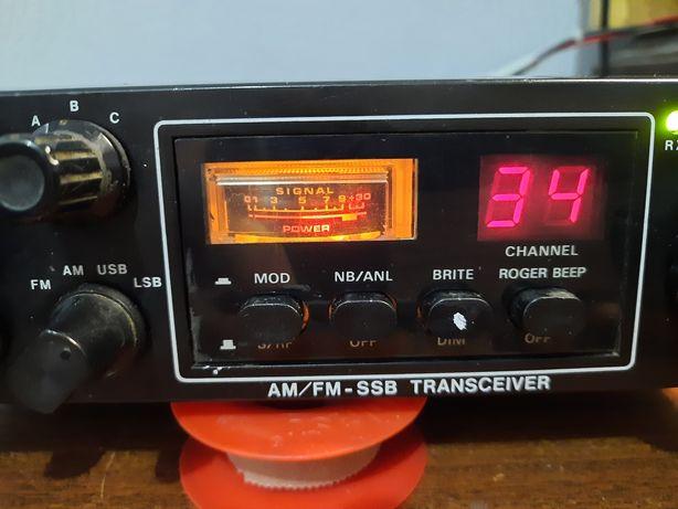 Radio cb Presidente Grant