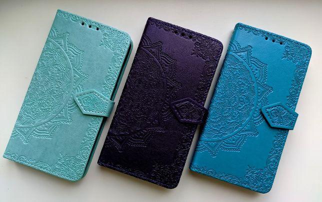 чехол-книжка Iphone Apple X XS 6 6s 7 8 6plus 7 plus 8 plus 5 5s