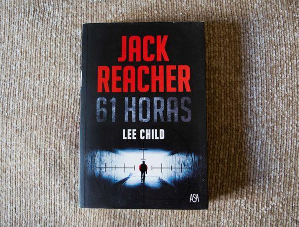 Jack Reacher - 61 horas