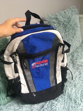 Plecak szkolny turystyczny
