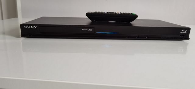 Blu-Ray 3D Sony BDP-S480 Pilot,USB,