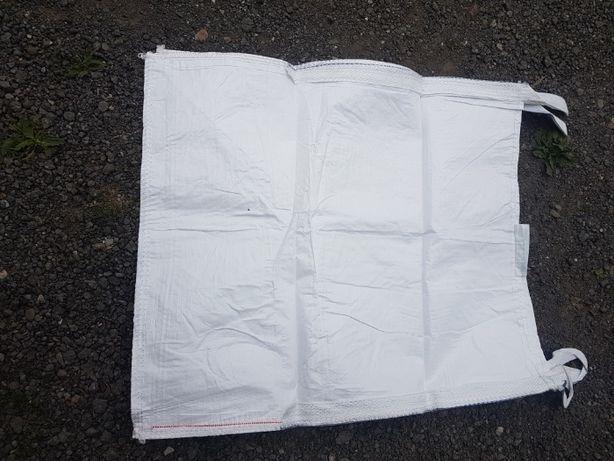 Worki Big Bag 90x90x110 4 uchwyty 1000kg