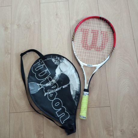 Rakieta tenisowa junior Wilson 25