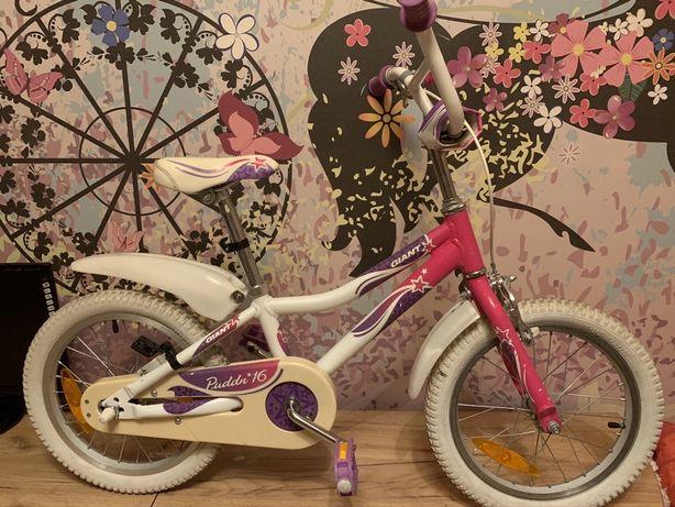 "Велосипед для девочки GIANT PUDDIN 16"""