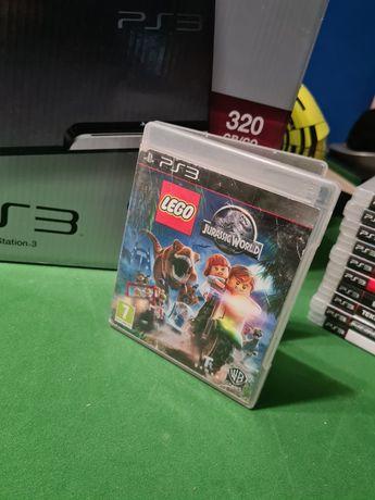 Ps3 Lego Jurassic world po polsku PlayStation 3