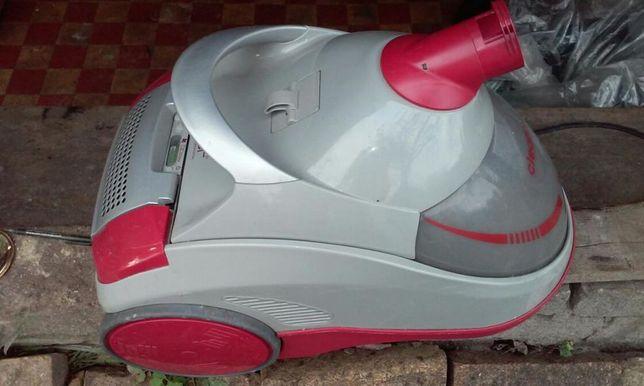 Пылесос Zepter с водяным фильтром