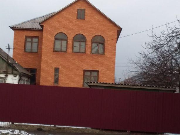 Продам дом недострой