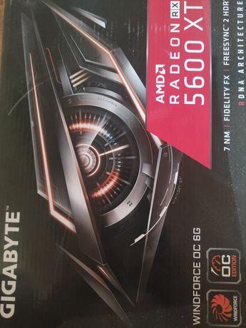 RX5600XT gigabyte