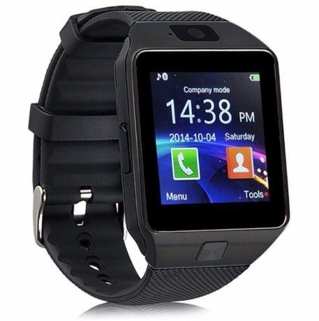 Smartwatch Zegarek i TELEFON na Ręce, SIM, SMS model 2020r