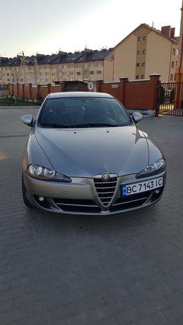 Alfa romeo 147 1.9 jtd  2010