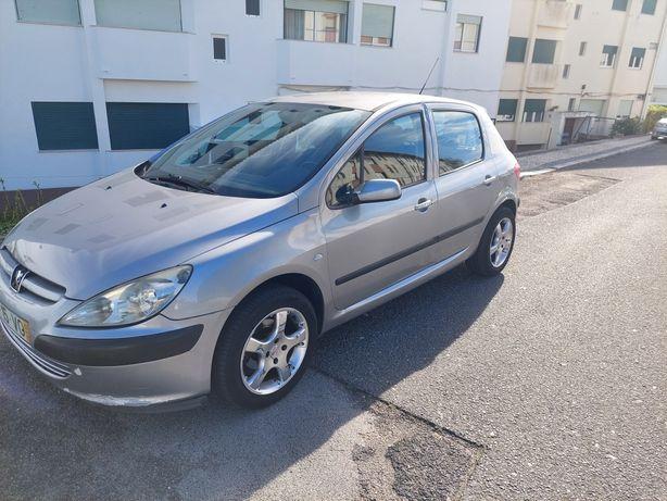Peugeot 307 1.4hdi kit Xs