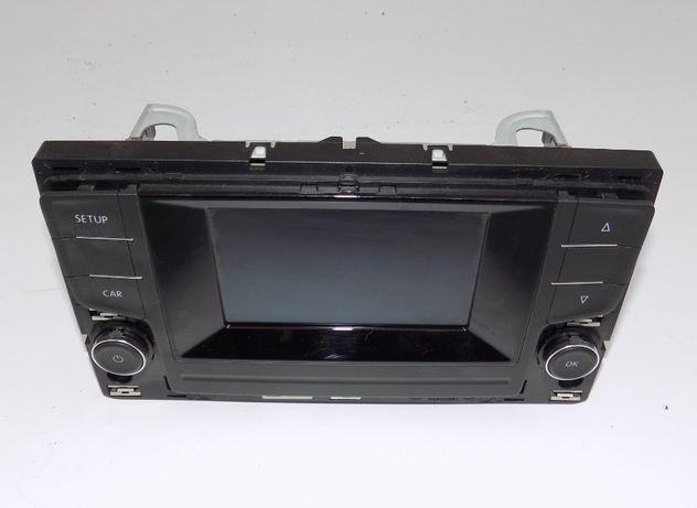 radio fabryczne VW GOLF VII 7 MIB 5G0/035886