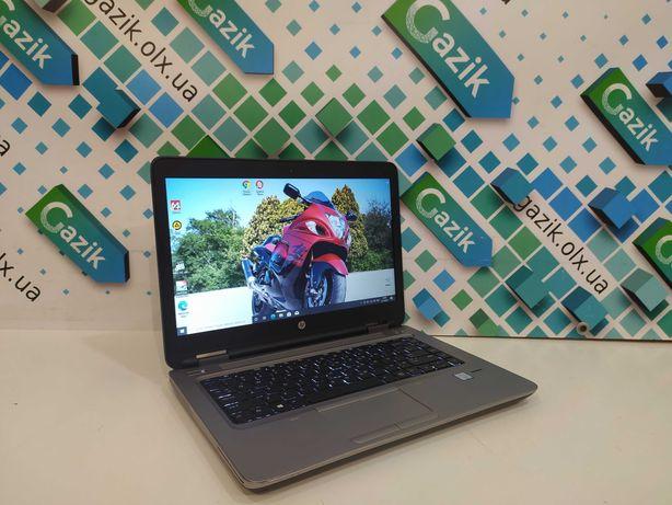 Ноутбук HP ProBook 640 G2 / 14'' FullHD / I5-6200U / 8 Gb / 128 SSD