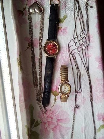 Отдам даром часы