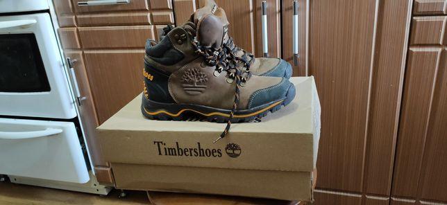 Продам ботинки Timbershoes