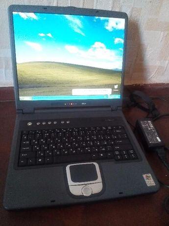Ноутбук Асеr TravelMate M—52138 на холодильньник,велосипед,быт.технику