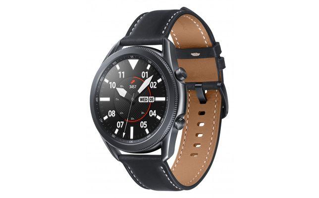 Galaxy Watch 3 45mm Black