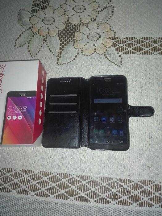 Telefon ASUS ZC 500 TG Czudec - image 1