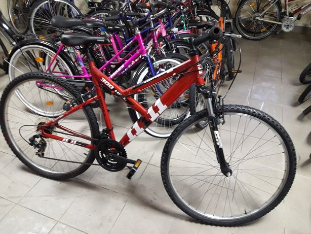Велосипед на скоростях 28колесо Марс