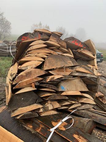 Drewno bukowe na opał