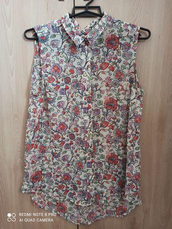 Damska koszula na ramiączka H&M L (40)