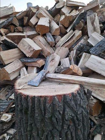 Распиловка дров колю дрова