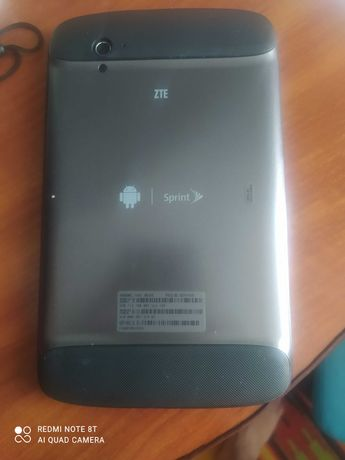 ZTE Sprint  V55 09.03