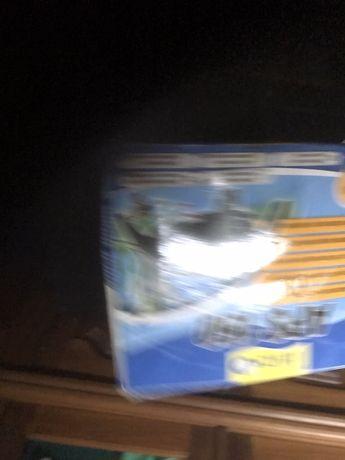 Bomba de ar - aquario