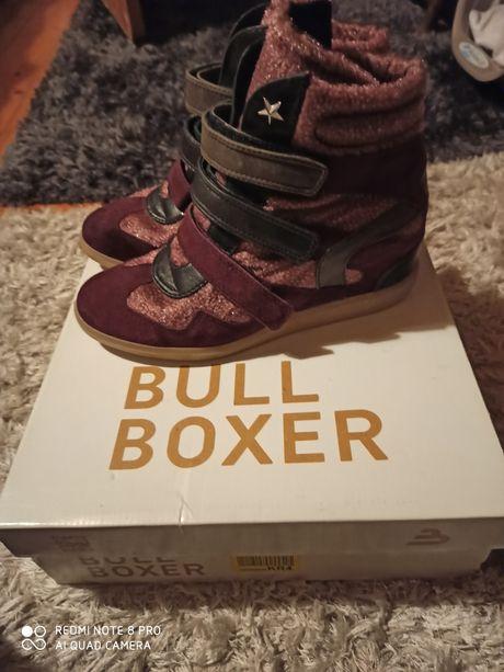 Buty Bull Boxer 40