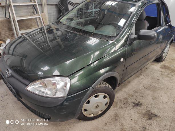 Opel Corsa C części