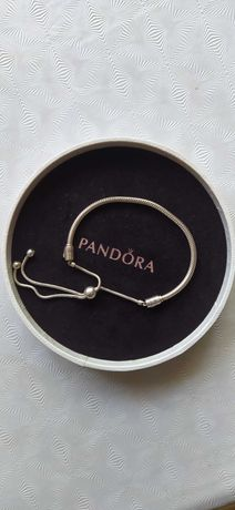 Bransoleka Pandora zamienię