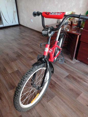 Велосипед детско-подрастковый