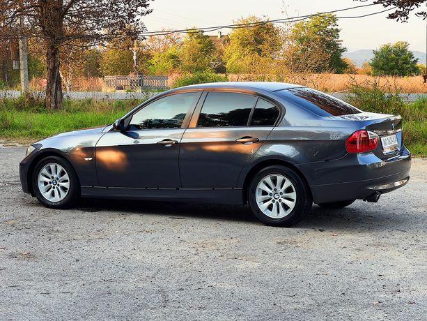 Продам BMW 320 e90