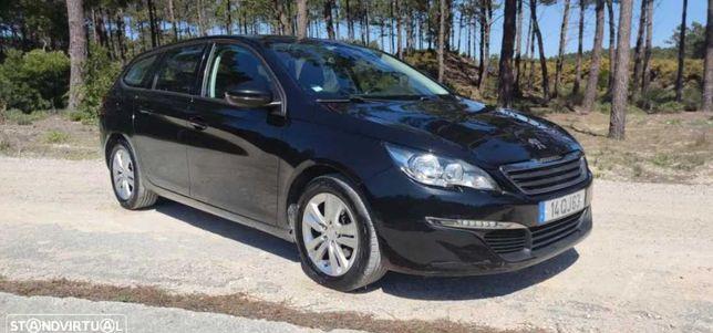 Peugeot 308 SW 1.6 BlueHDi Access 100cv