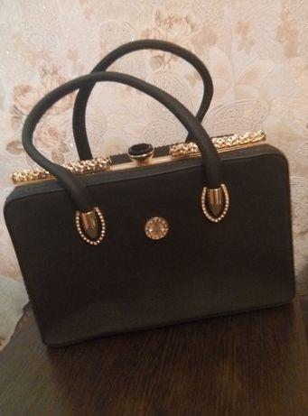 Новая сумка сумочка саквояж