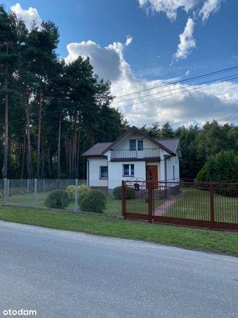 Sprzedam dom położony w Bloku Dobryszyce