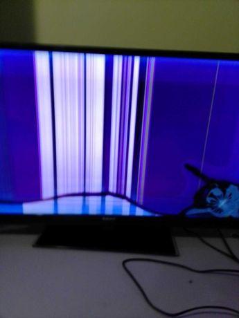 Продам  не кондицию телевизор Saturn 40 LED
