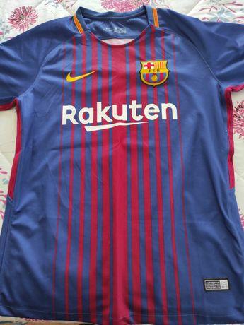 Camisola Barcelona Messi