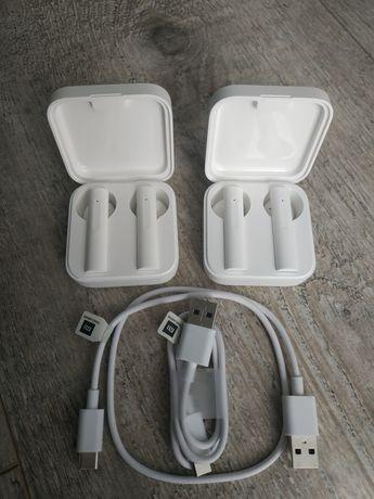 Słuchawki bezprzewodowe Xiaomi (2 komplety)
