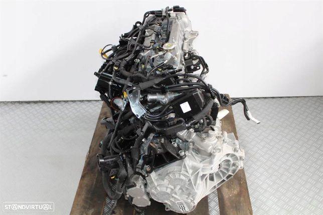 Motor HYUNDAI KIA TUCSON SPORTAGE 1.6L 177 CV - G4FJ