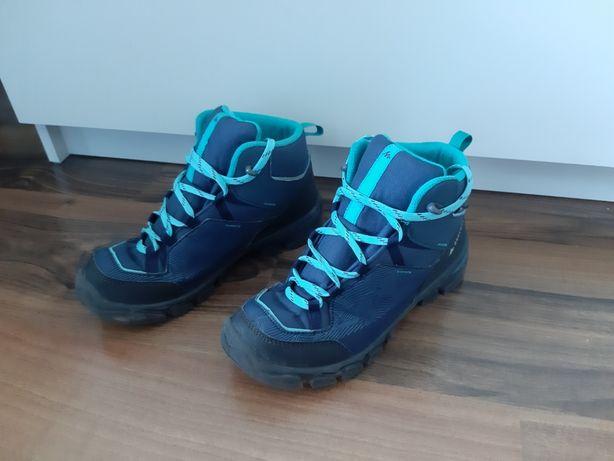 Buty turystyczne MH120 MID dla dzieci