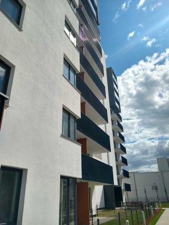 Nowy apartament, Wrońska 3C
